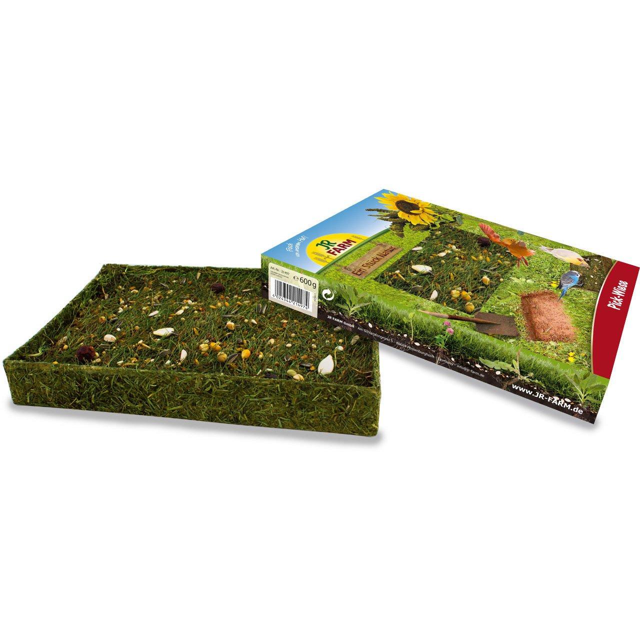 JR Farm Pick-Wiese für Ziervögel, Bild 3