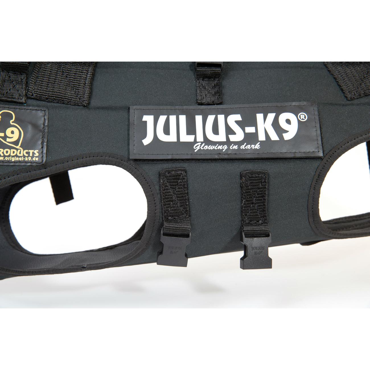 Julius K9 Abseil- und Tragegeschirr für Hunde, Bild 5