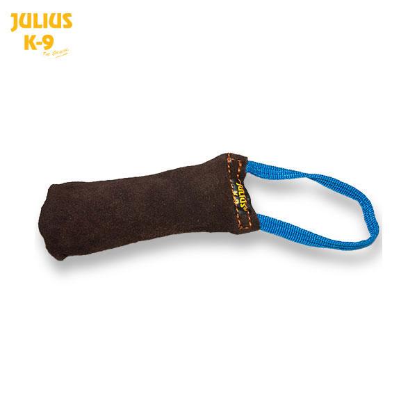 Julius K9 Beisswurst aus Leder, Bild 3