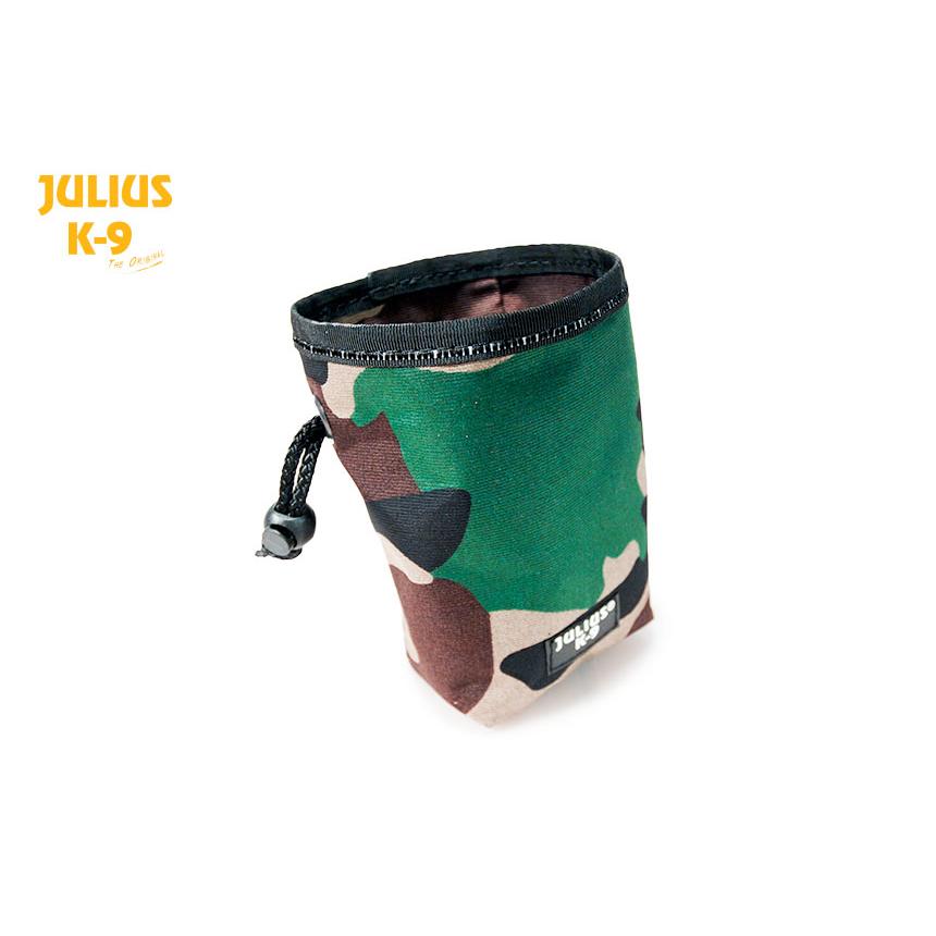 Julius K9 Futterbeutel mit Gürtelschlaufe, Bild 2