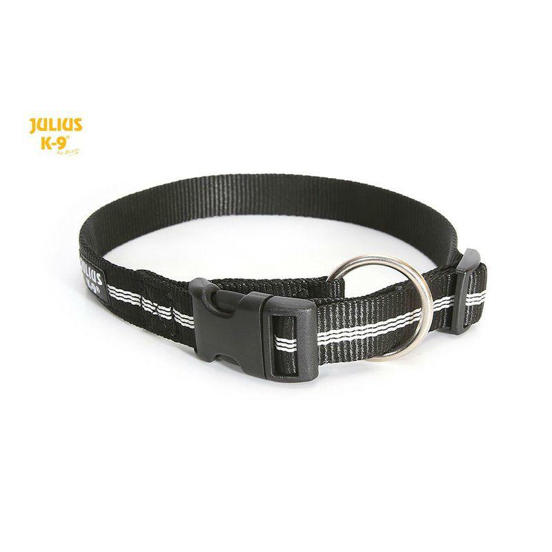 Julius K9 IDC Halsband, nachleuchtend, Bild 3