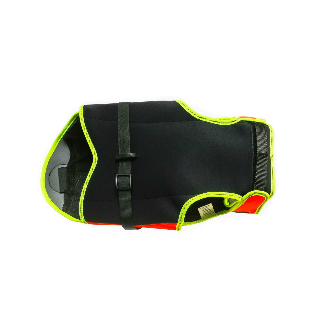 Julius K9 IDC® Multifunktionsweste Neon für Hunde, Bild 6
