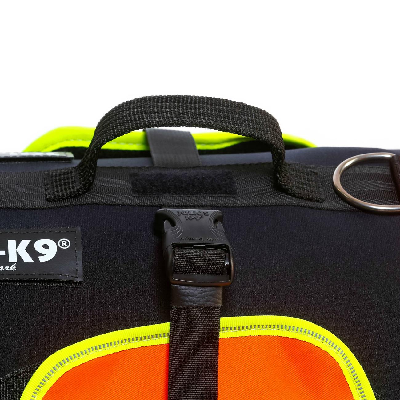 Julius K9 IDC® Multifunktionsweste Neon für Hunde, Bild 13