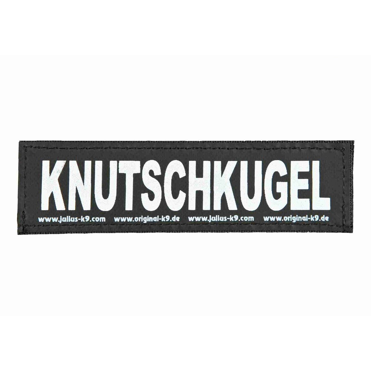 Julius K9 Logo Klettsticker L groß, Bild 10