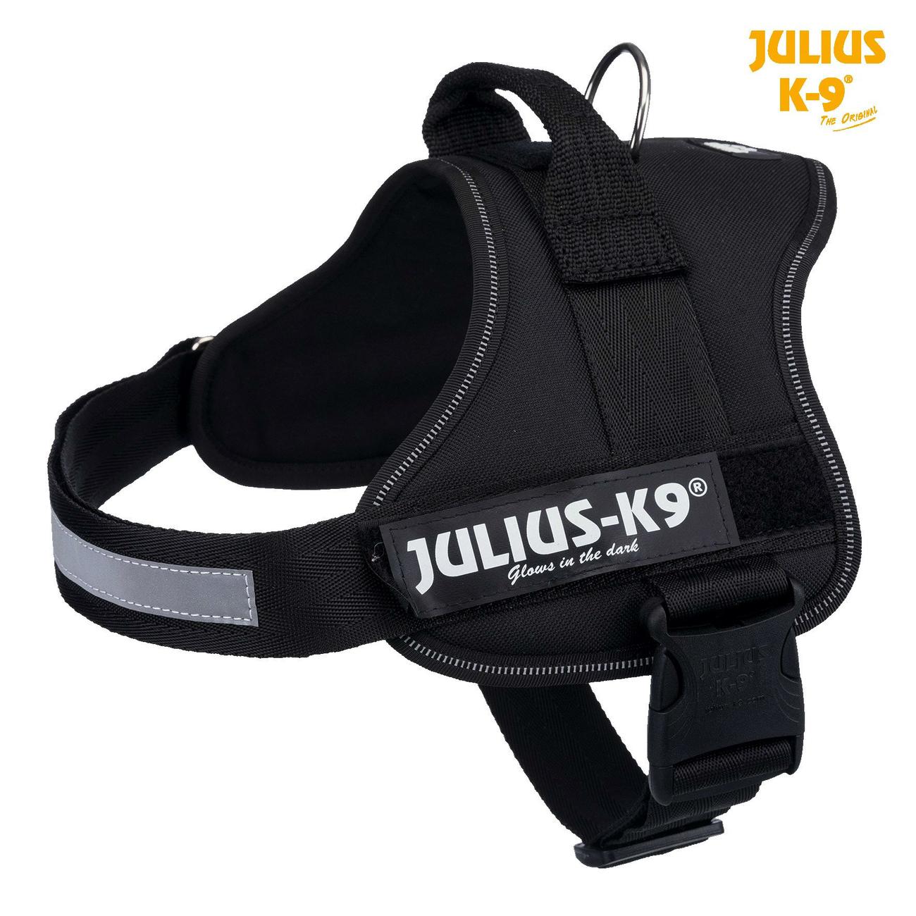 Julius K9 Powergeschirr Hundegeschirr, Bild 6