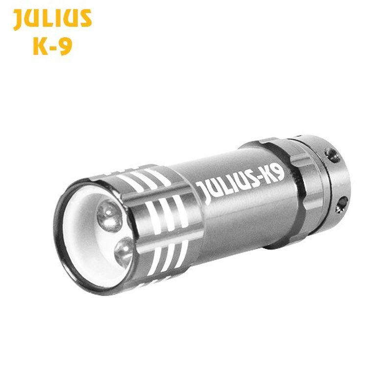 Julius K9 Taschenlampe für Geschirr, Bild 3