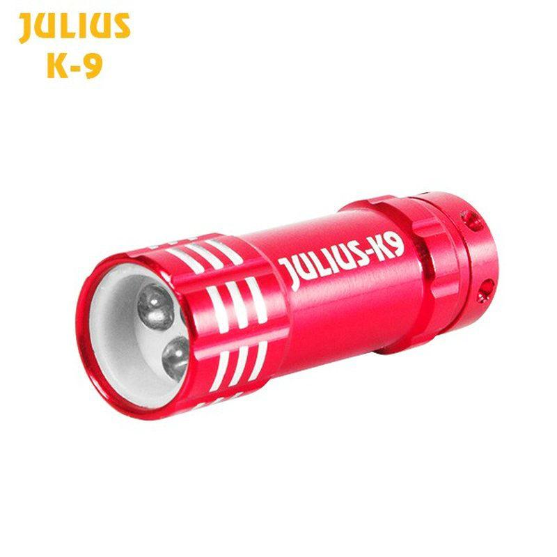 Julius K9 Taschenlampe für Geschirr, Bild 5
