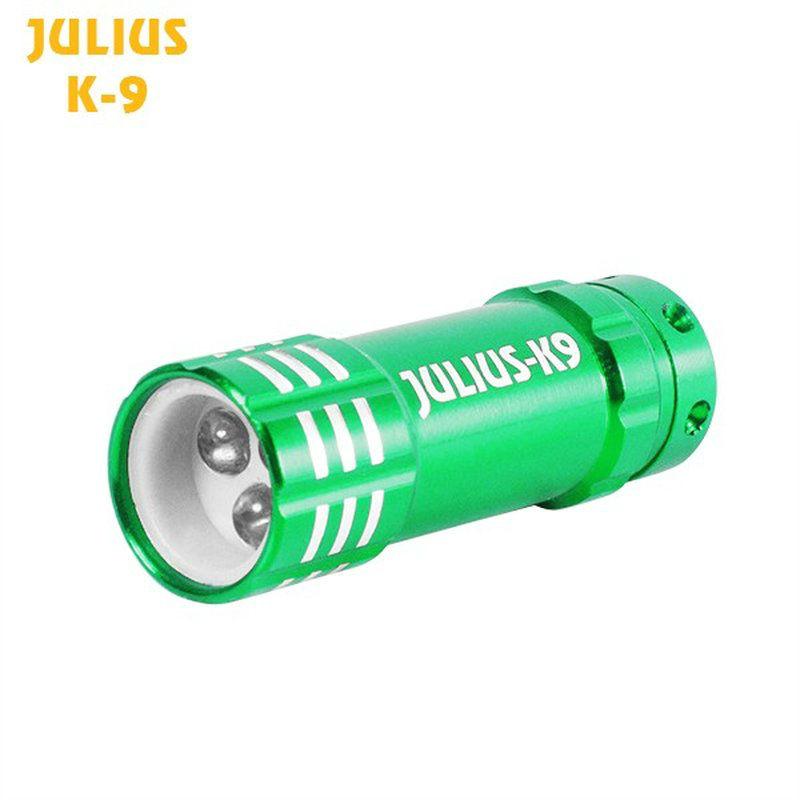 Julius K9 Taschenlampe für Geschirr, Bild 6