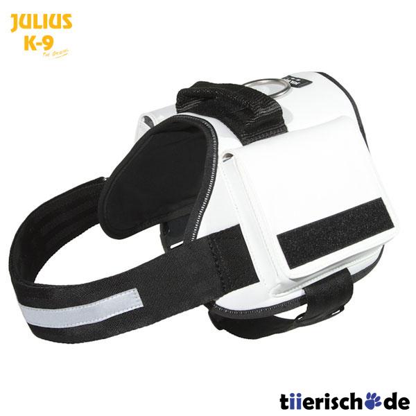 Julius K9 Therapiehundegeschirr