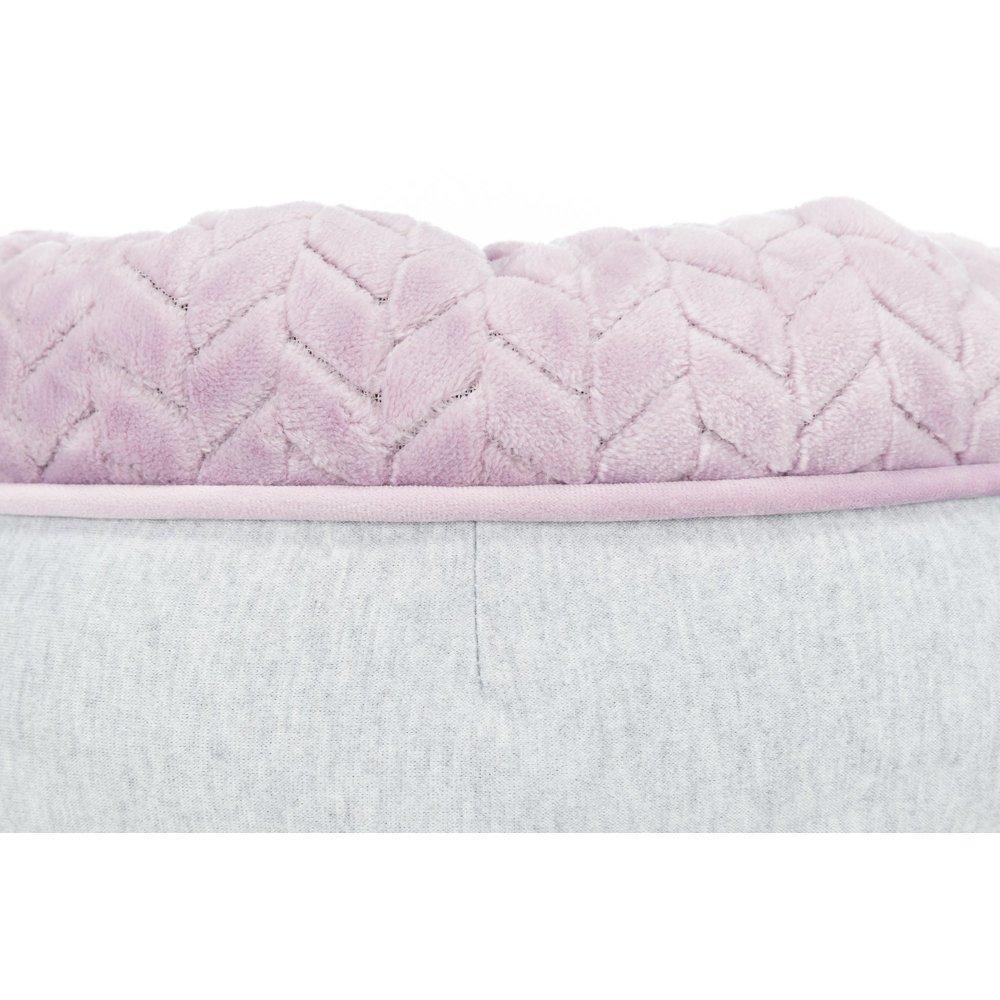 TRIXIE Junior Bett aus Plüsch für Welpen rund 38251, Bild 7
