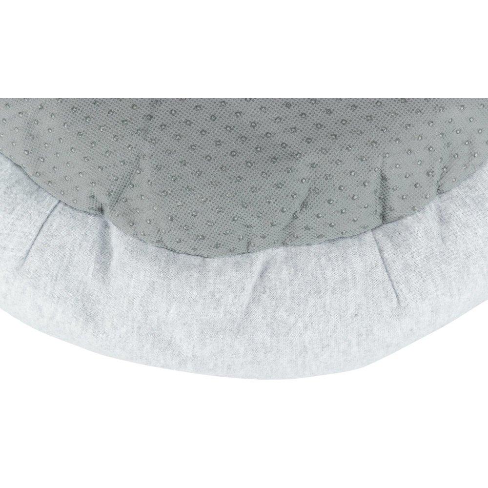 TRIXIE Junior Bett aus Plüsch für Welpen rund 38251, Bild 8