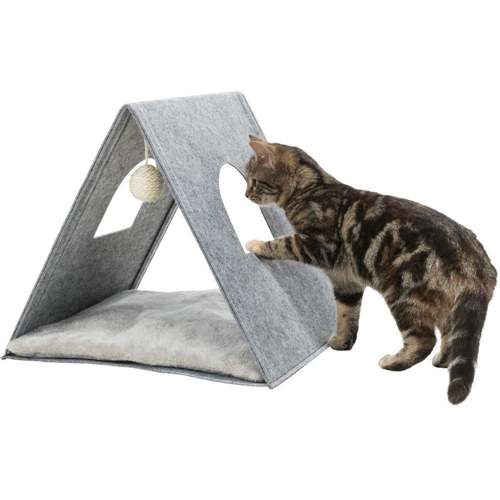TRIXIE Junior Höhle faltbar für Katzen 36274, Bild 3