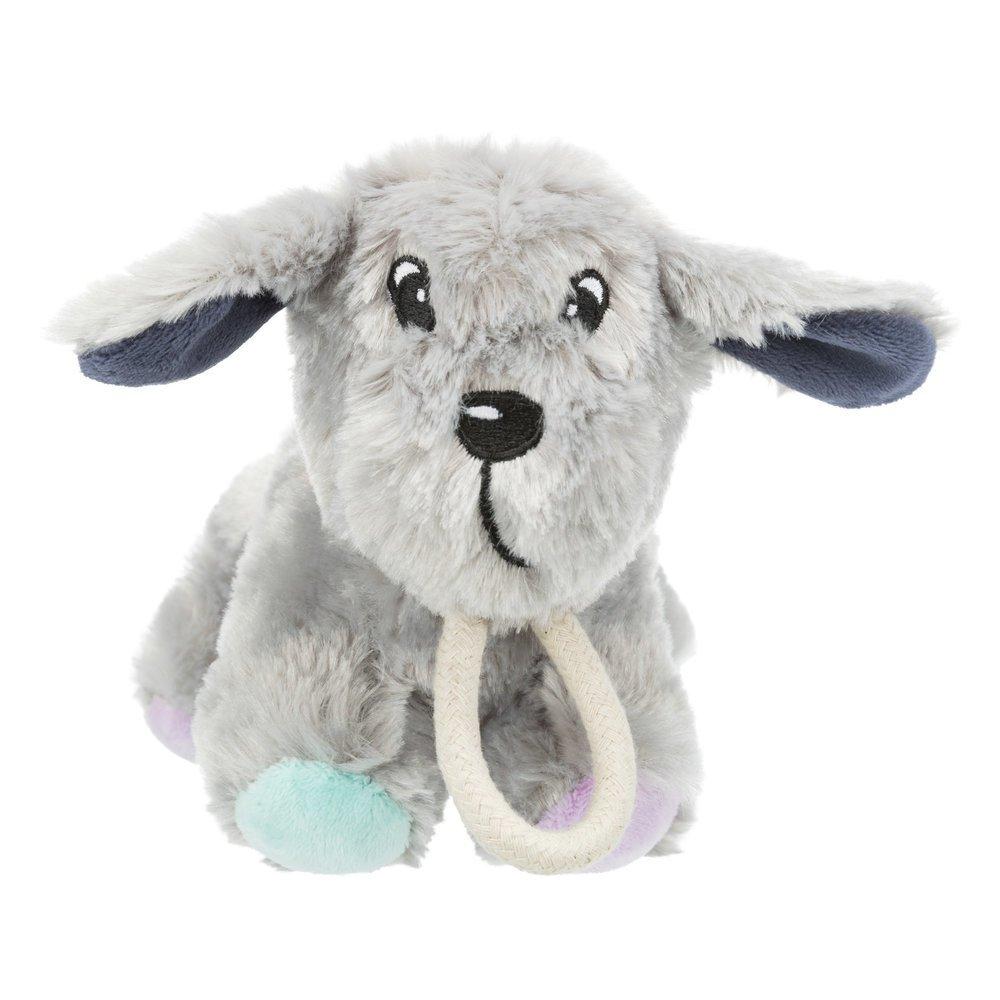 TRIXIE Junior Hund mit Tau für Welpen 36160, Bild 3