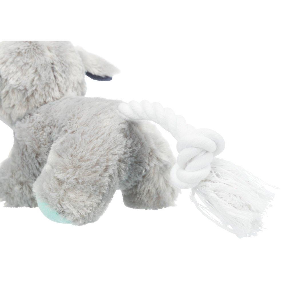 TRIXIE Junior Hund mit Tau für Welpen 36160, Bild 6