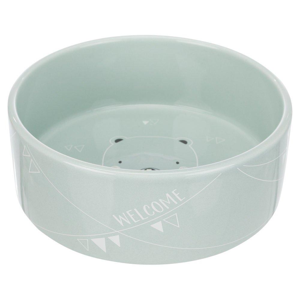 TRIXIE Junior Keramiknapf für Welpen 25126, Bild 4