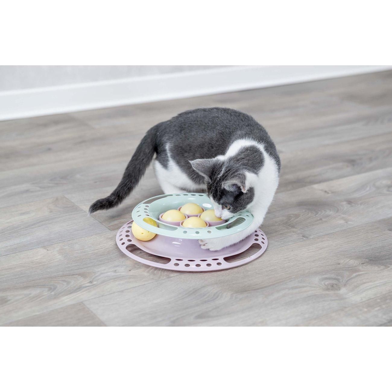 TRIXIE Junior Kitten Circle Katzenspielzeug Preview Image