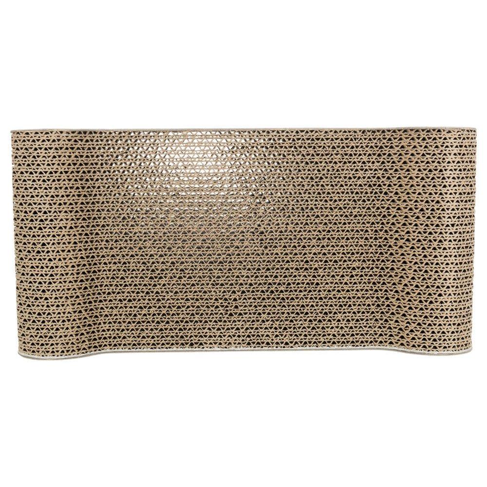 TRIXIE Junior Kratzpappe grau für Kitten 48011, Bild 4