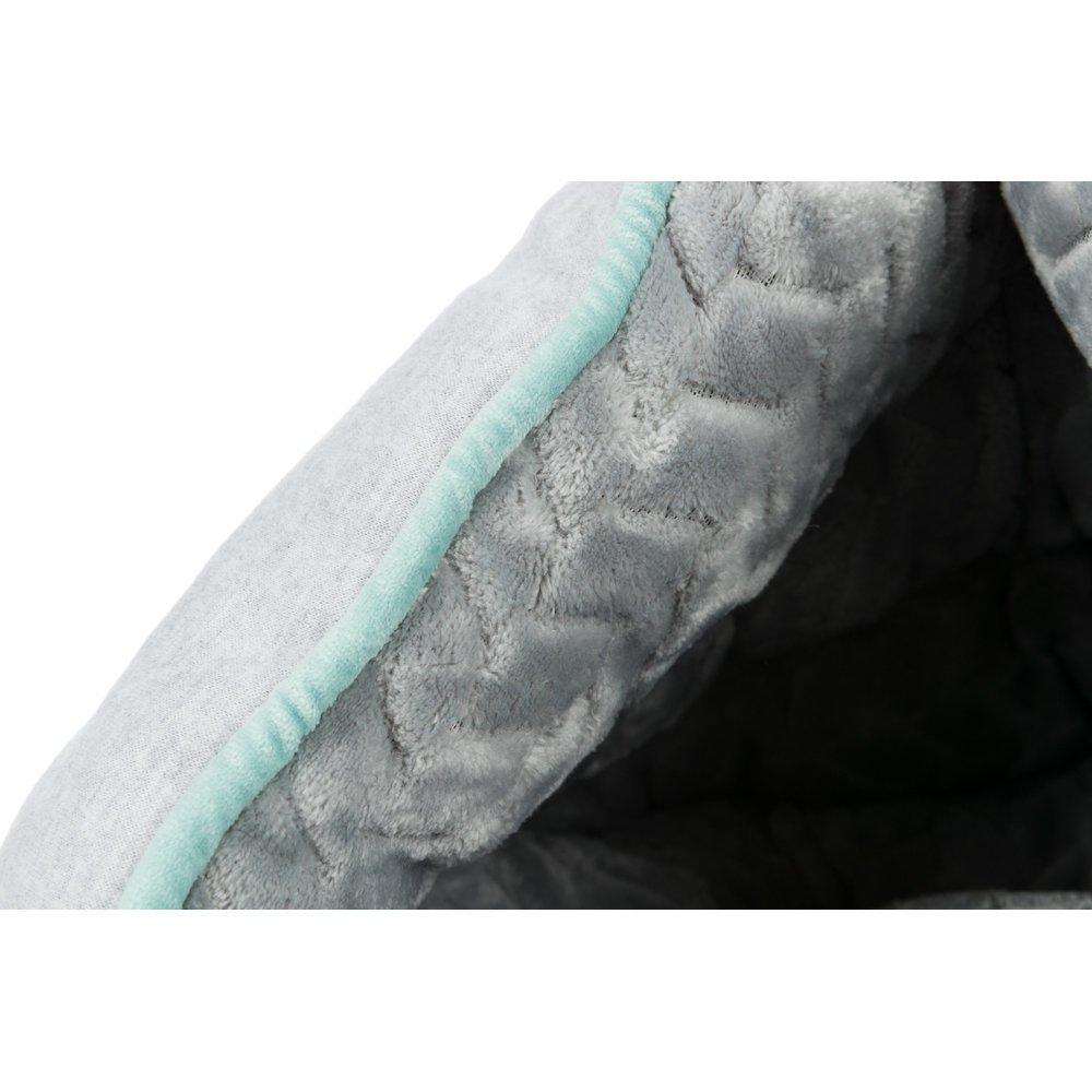 TRIXIE Junior Kuschelhöhle für kleine Vierbeiner 38254, Bild 8