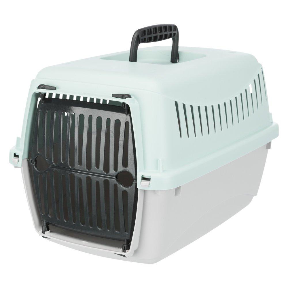 TRIXIE Junior Transportbox für Welpen oder Kitten 39804