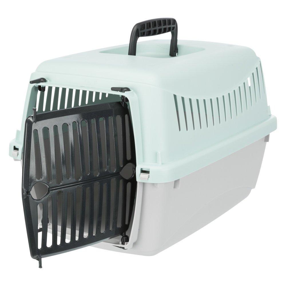 TRIXIE Junior Transportbox für Welpen oder Kitten 39804, Bild 3