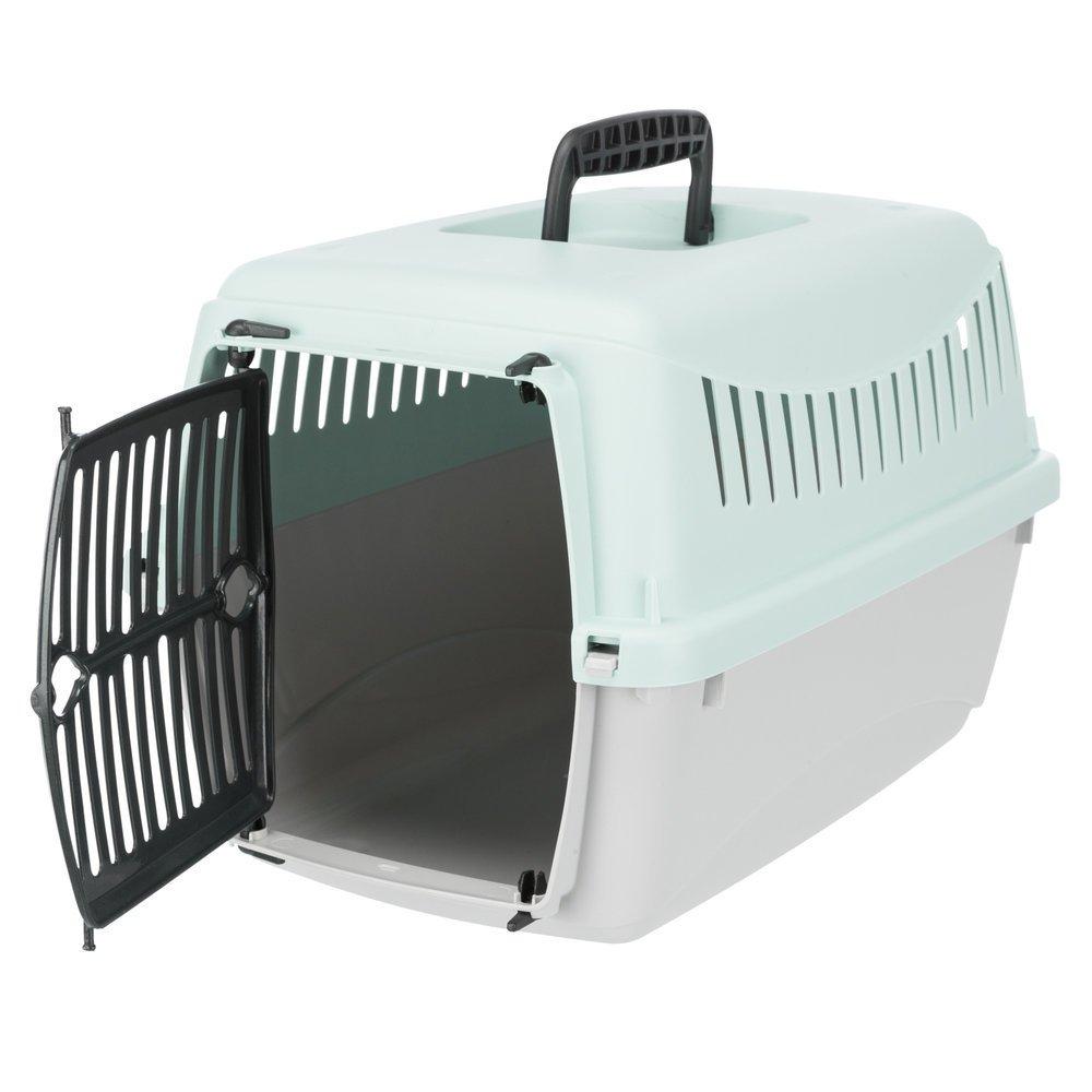 TRIXIE Junior Transportbox für Welpen oder Kitten 39804, Bild 2