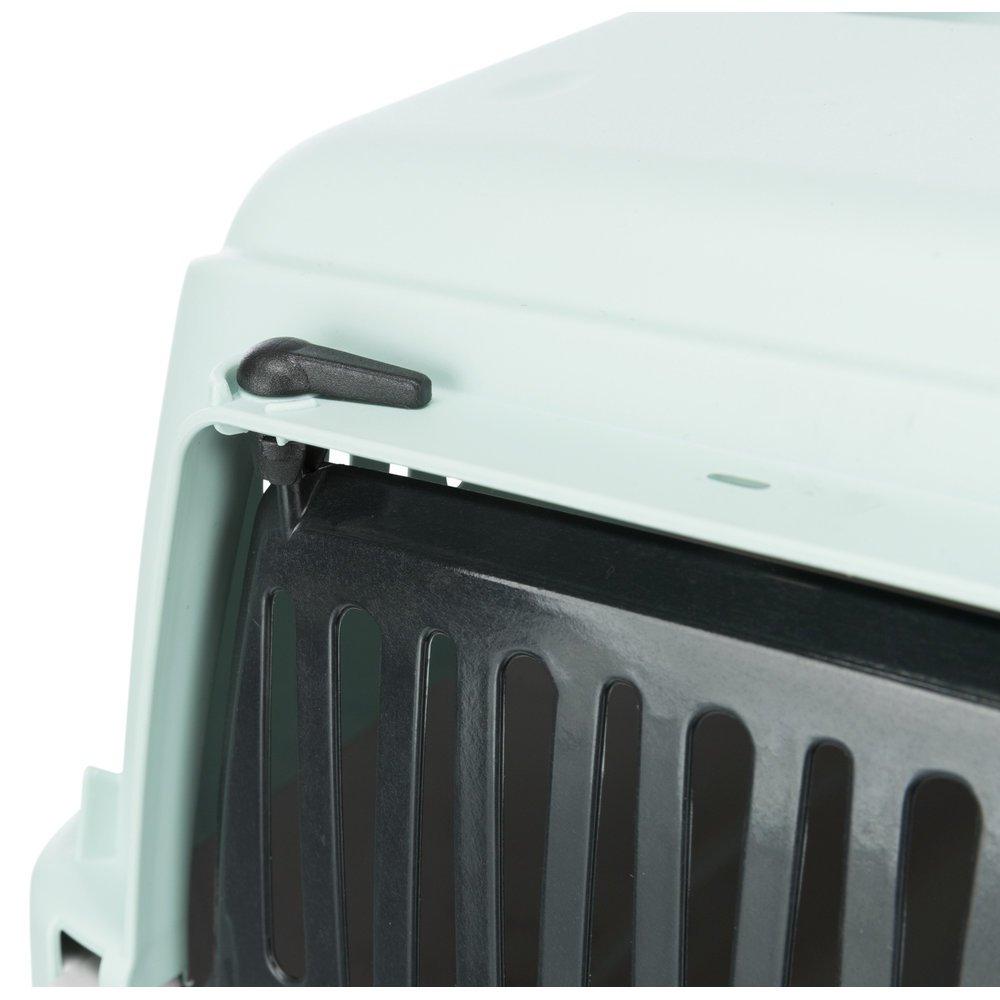 TRIXIE Junior Transportbox für Welpen oder Kitten 39804, Bild 4