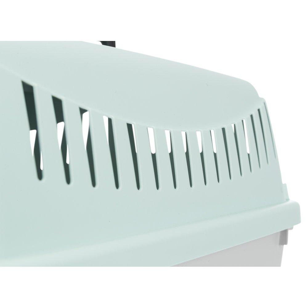TRIXIE Junior Transportbox für Welpen oder Kitten 39804, Bild 7