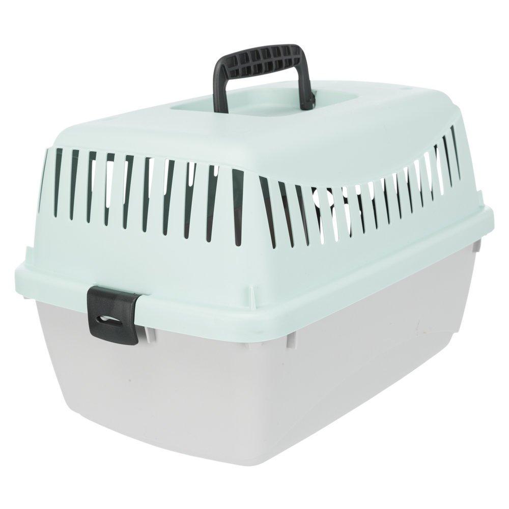 TRIXIE Junior Transportbox für Welpen oder Kitten 39804, Bild 8