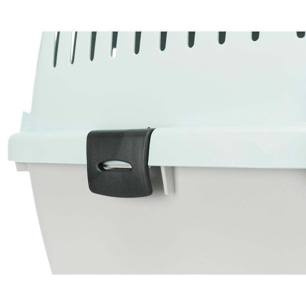 TRIXIE Junior Transportbox für Welpen oder Kitten 39804, Bild 9