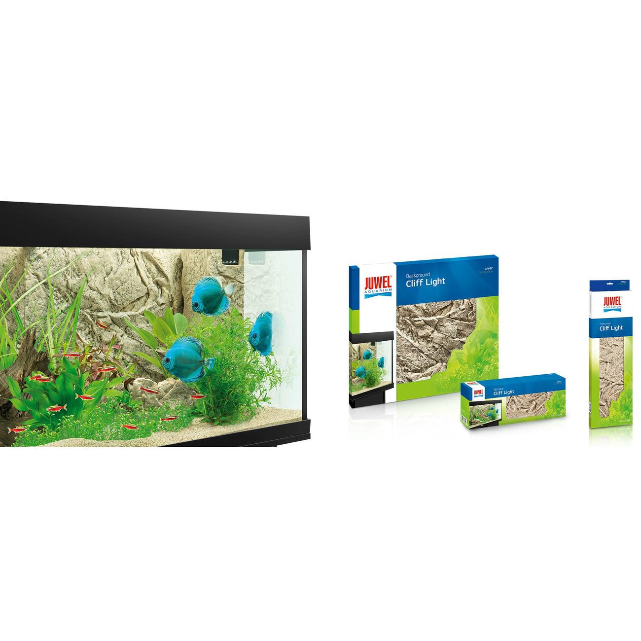 Juwel Aquarium Rückwand 3d, Bild 9