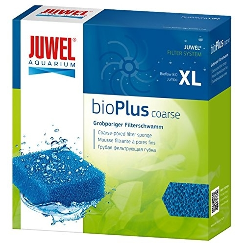 Juwel bioPlus coarse grobporiger Filterschwamm, Bild 4