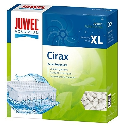 Juwel Cirax Keramikgranulat für Bioflow Filter, Bild 6