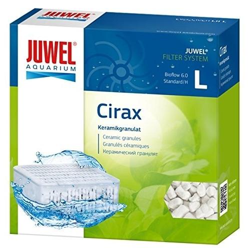 Juwel Cirax Keramikgranulat für Bioflow Filter, Bild 5