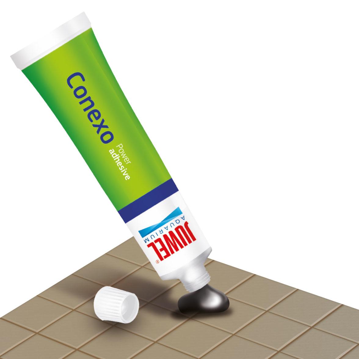 Juwel Conexo 80 ml Kraftkleber, Bild 2