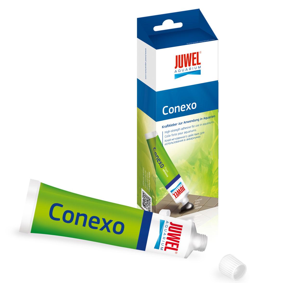 JUWEL Conexo 80 ml Kraftkleber, 80 ml