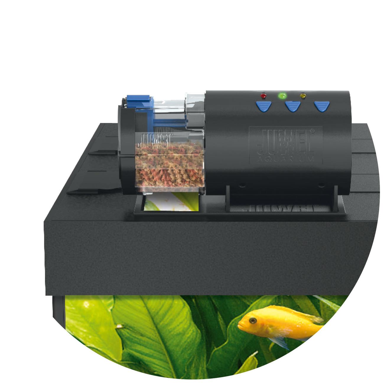 Juwel Easy Feed Futterautomat Aquarium, Bild 3