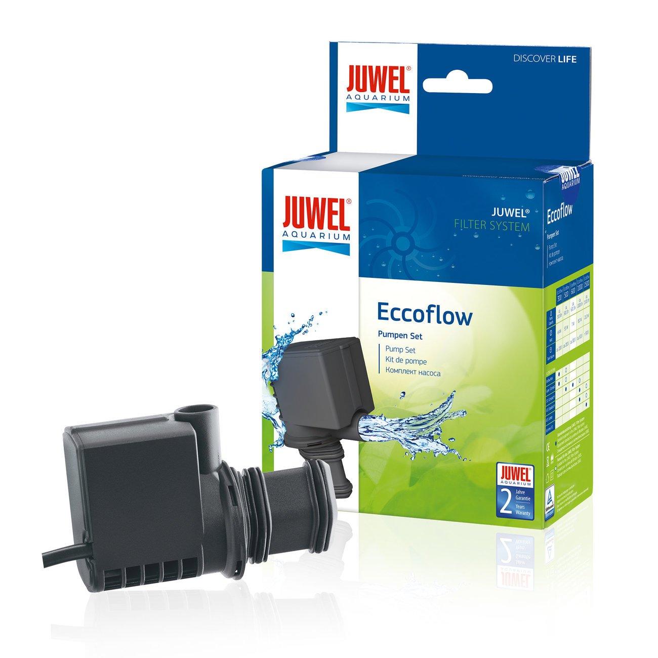 JUWEL Eccoflow Pumpen, Pumpe Eccoflow 1000 l/h