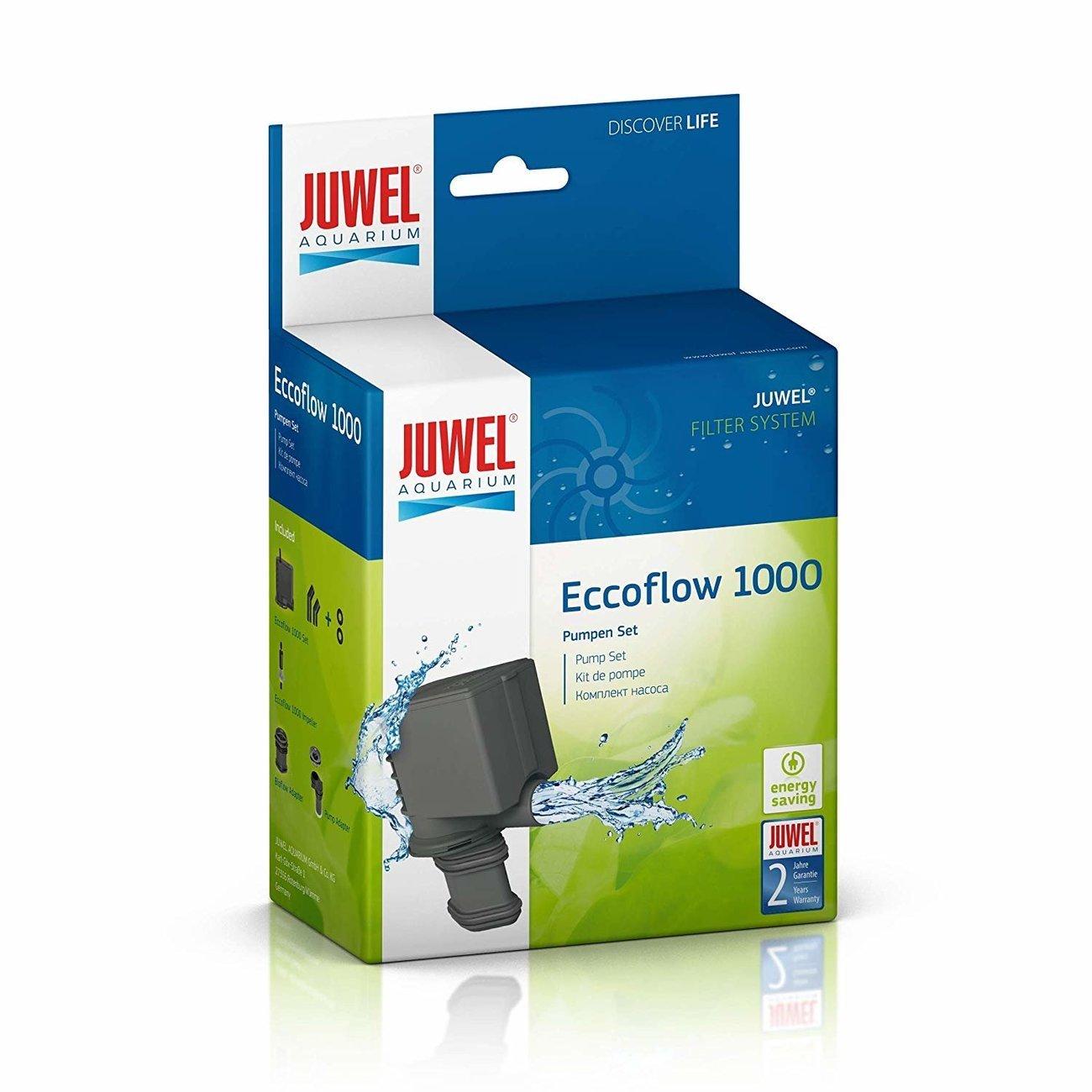 Juwel Eccoflow Pumpe, Bild 11