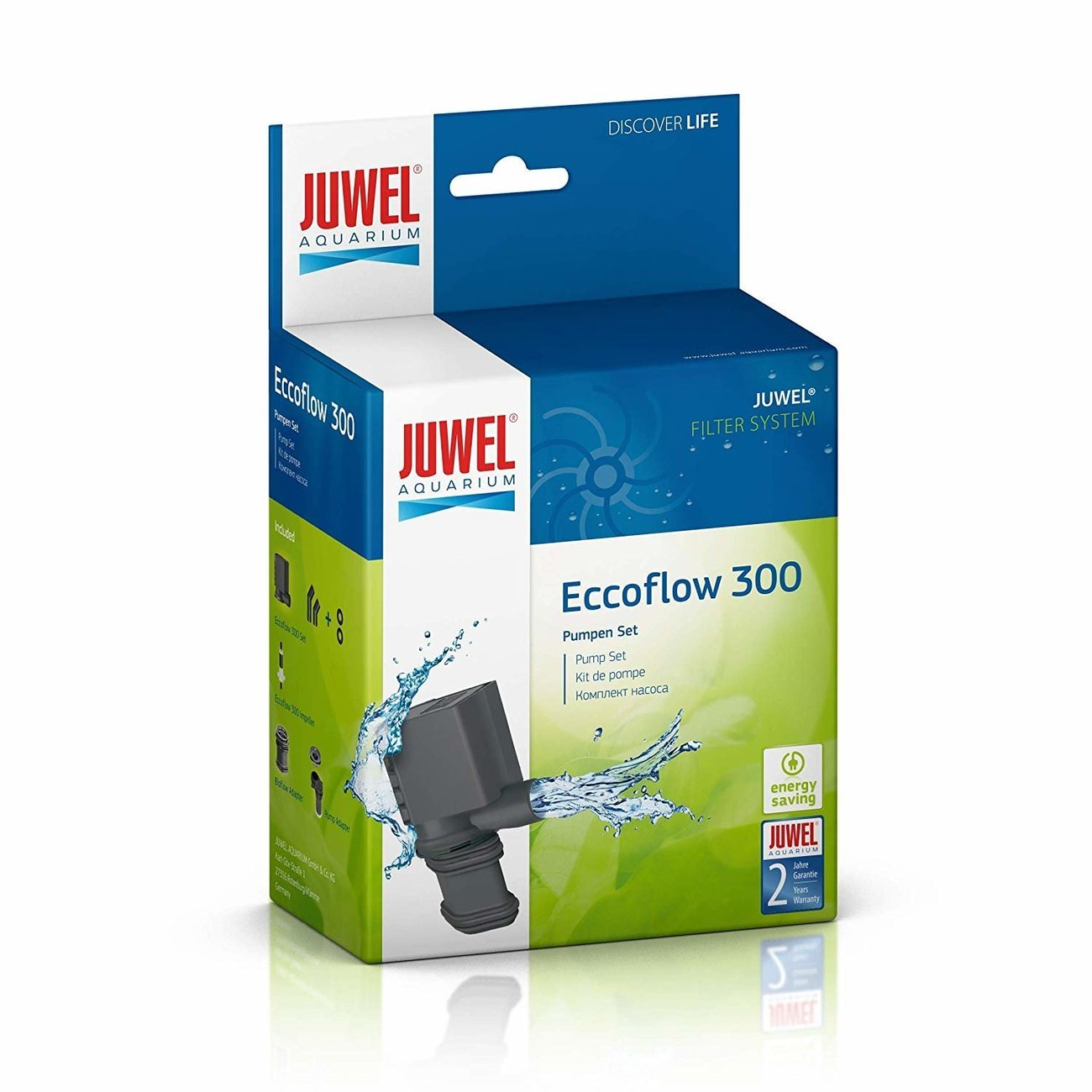 Juwel Eccoflow Pumpe, Bild 14