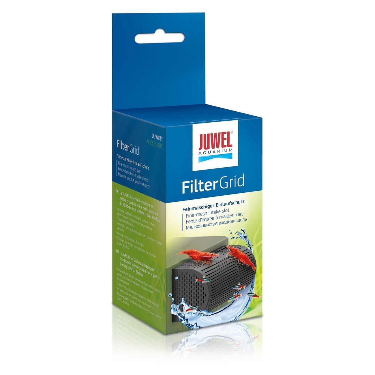 Juwel FilterGrid feinmaschiger Einlaufschutz Preview Image