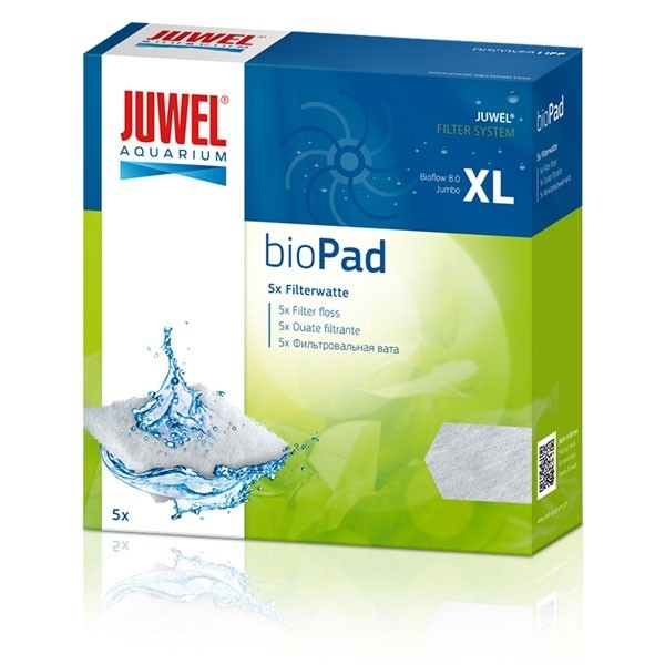 Juwel Filterwatte bioPad, Bild 2