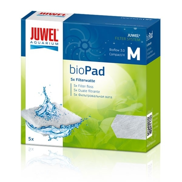 Juwel Filterwatte bioPad, Bild 4