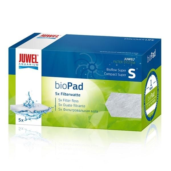 Juwel Filterwatte bioPad, Bild 5