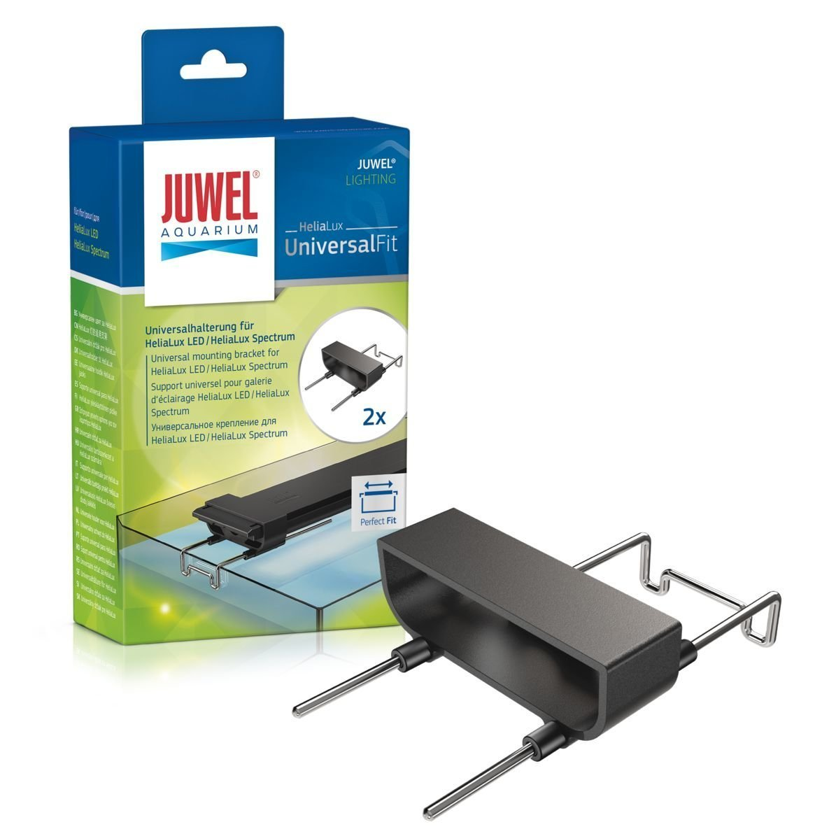 JUWEL HeliaLux UniversalFit, HeliaLux LED Universal Fit