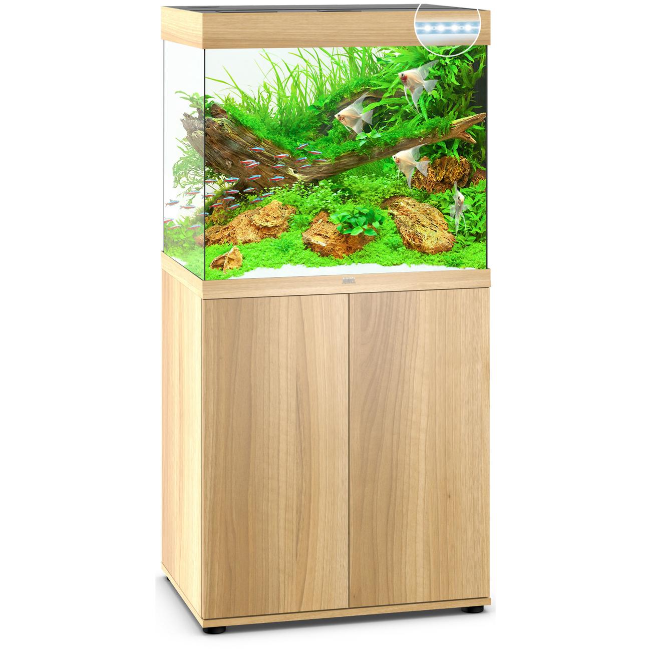 Juwel Lido 200 LED Aquarium mit Unterschrank, Bild 15
