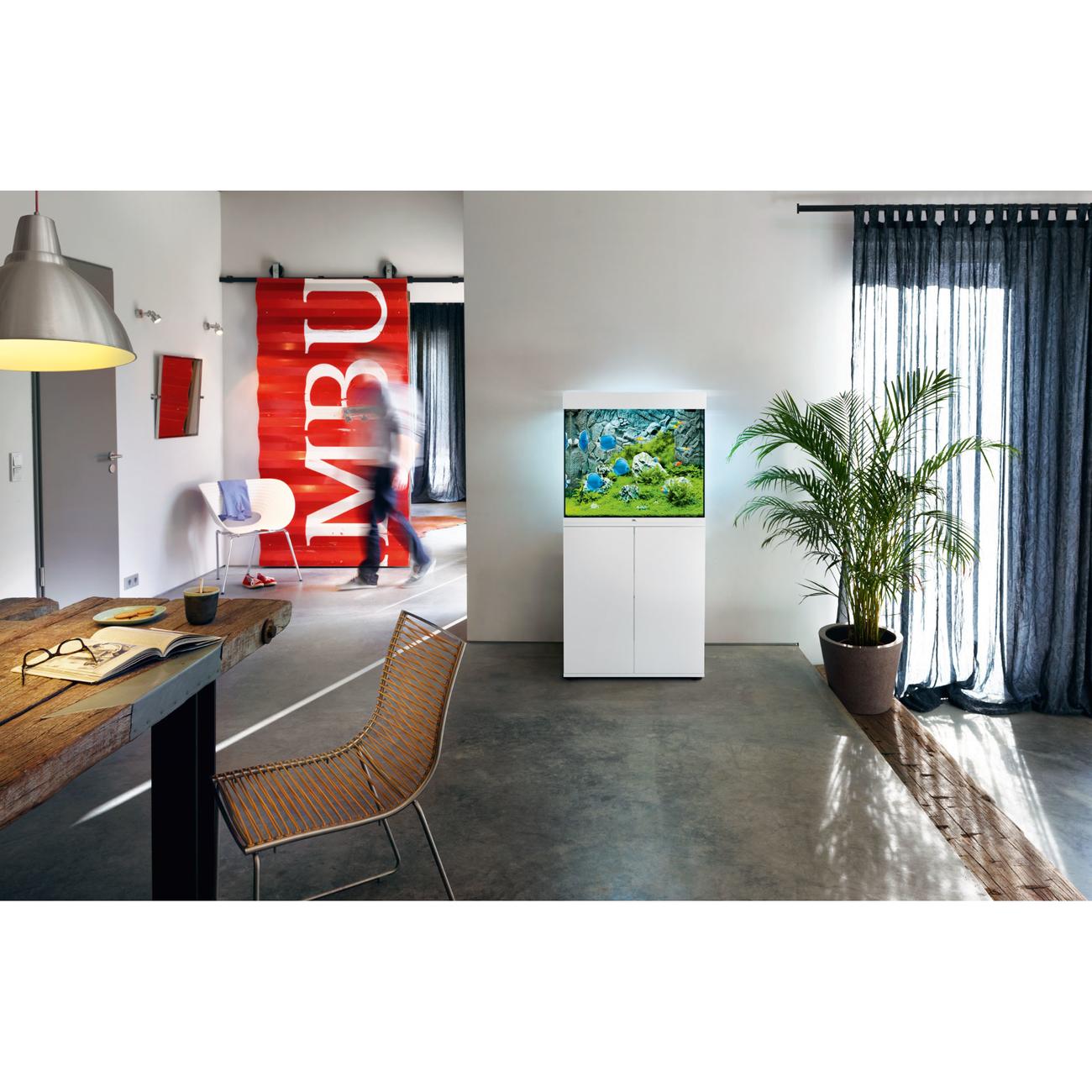 Juwel Lido 200 LED Aquarium mit Unterschrank, Bild 8