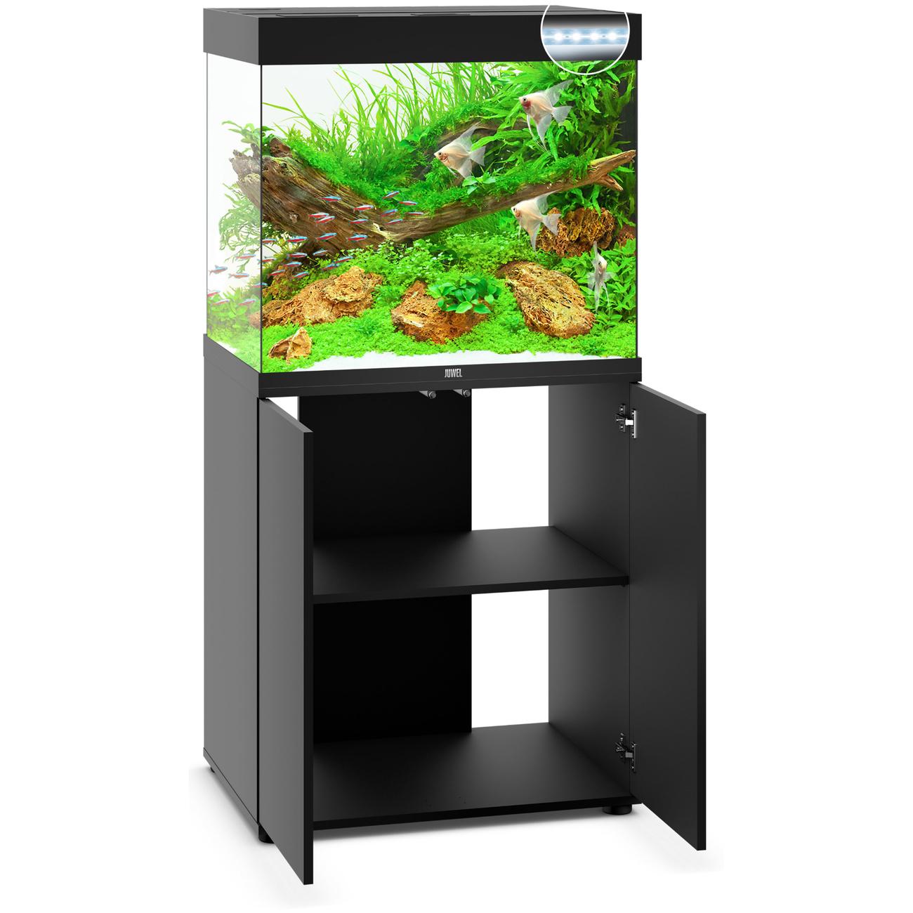 Juwel Lido 200 LED Aquarium mit Unterschrank, Bild 4