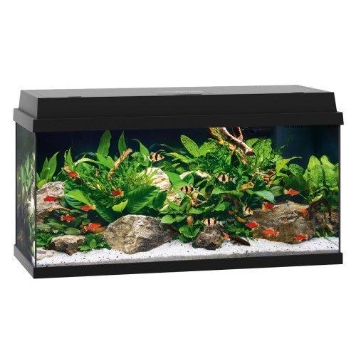 JUWEL PRIMO Aquarium, Primo 110, 81 x 36 x 45 cm, schwarz
