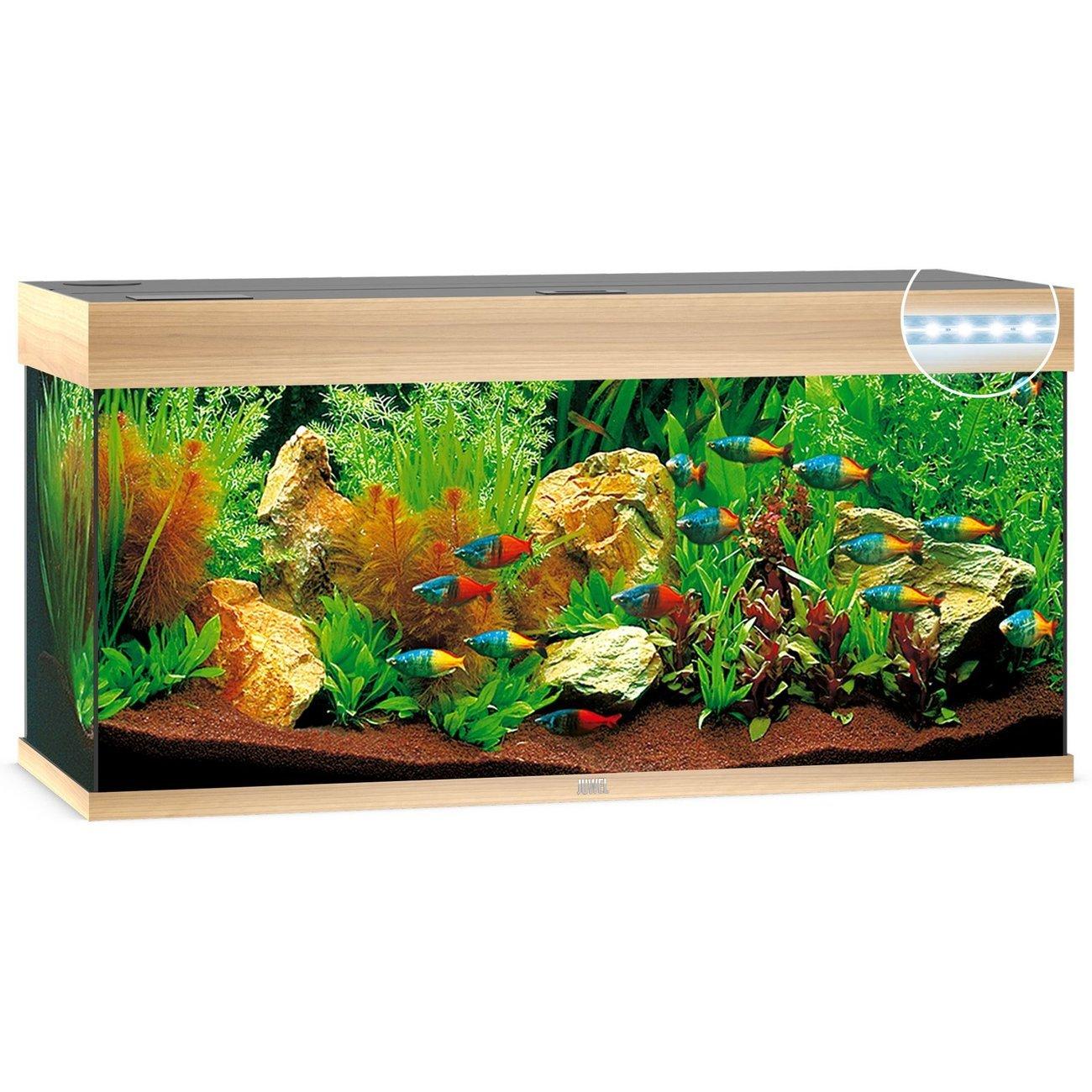 Juwel Rio 180 LED Aquarium, Bild 3