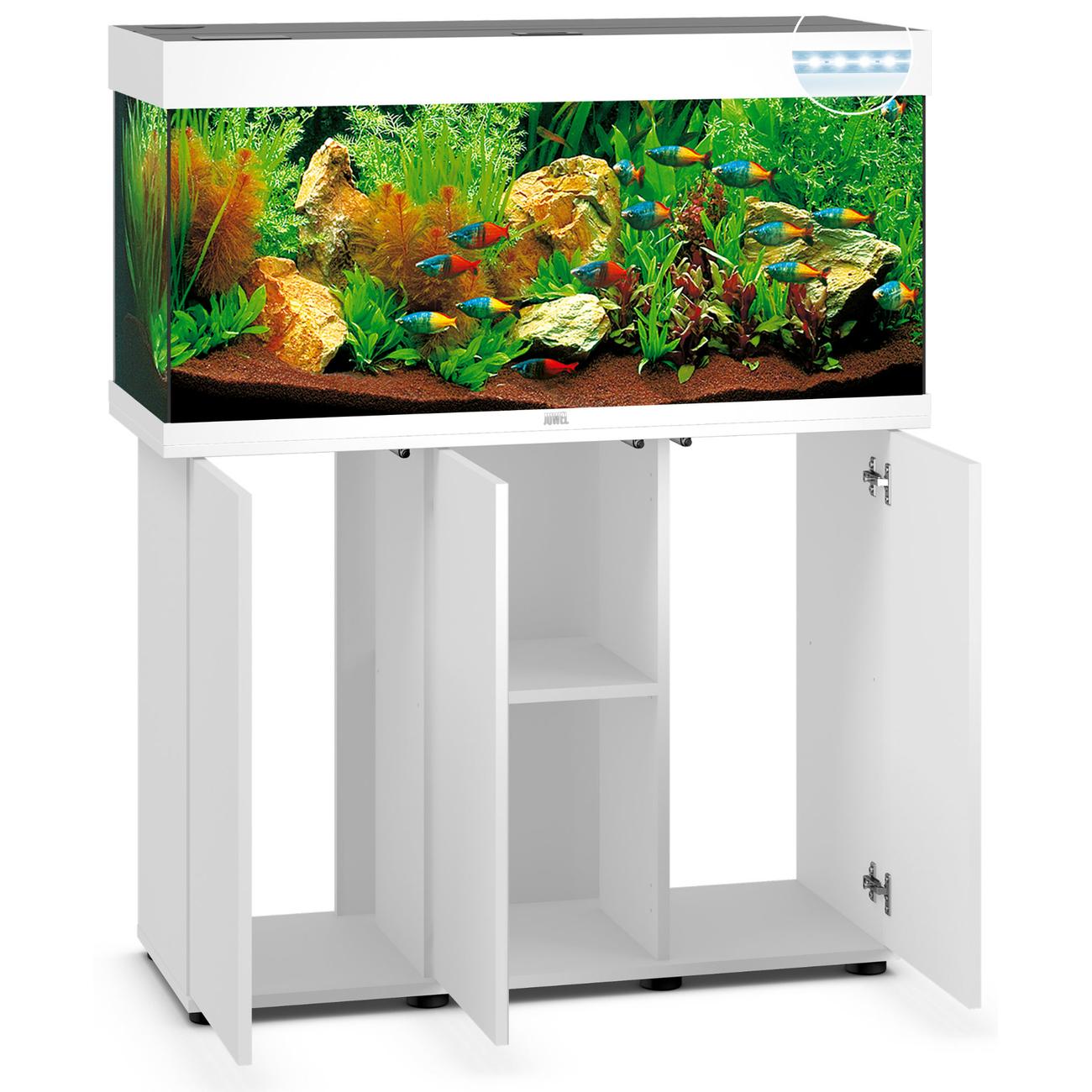 Juwel Rio 180 LED Aquarium mit Unterschrank SBX, Bild 6